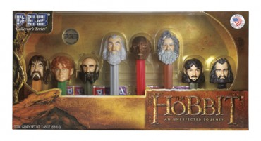The Hobbit Gift Set