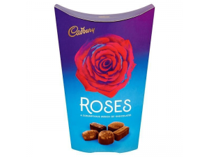 UK Cadbury Roses
