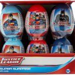 Justice League Surprise Egg