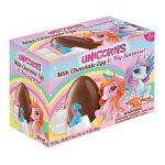 UK Unicorns Chocolate  Surprise Egg