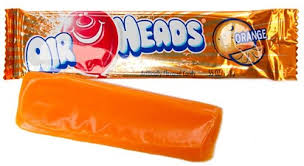 Airheads Orange Open