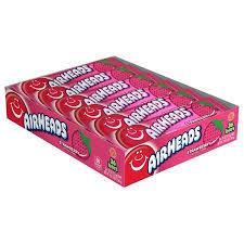 Airheads Strawberry Display