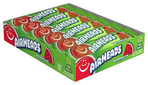 Airheads Watermelon Display