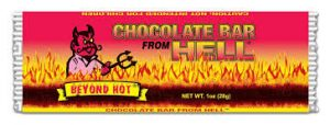 Chocolate Bar From Hell 28g
