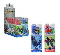 DC Comics Battle Candy Spray