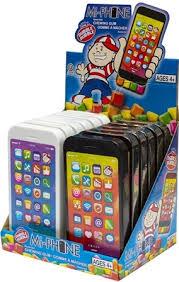 Dubble Bubble Mi Phone