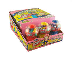 Dubble Bubble Mini Gum Ball Machine