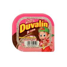 Duvalin Strawberry Hazelnut
