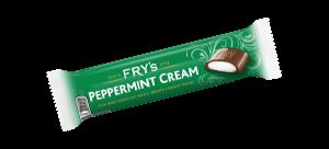 UK Fry's Peppermint Cream