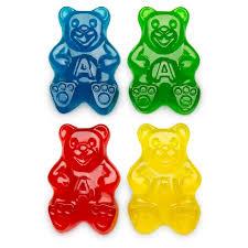 Gummy Bear Pappa