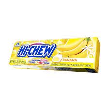 Hi-Chew Banana