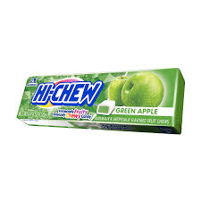 Hi-Chew Green Apple