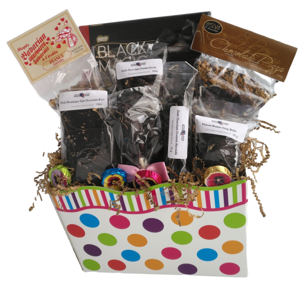Gift Basket Mothers Day 57