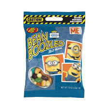 Jelly Belly Minions Bean Boozled 54g