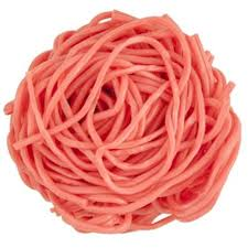 Licorice Ropes Pink Grapefruit