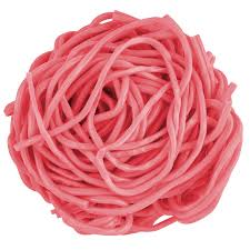 Licorice Ropes Pink Lemonade