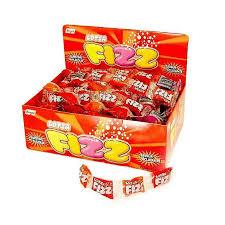 Lotsa Fizz Candy