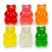 No Sugar Added Gummy Bears