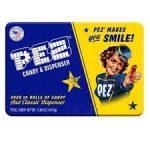 PEZ Makes You Smile Gift Set