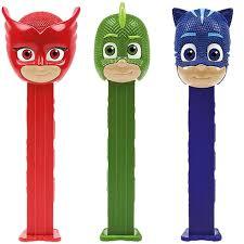 PEZ PJ Masks