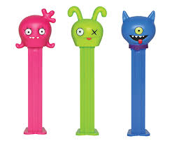 PEZ Ugly Dolls
