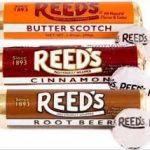 Reeds Hard Candies