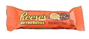 Resse's Nutrageous