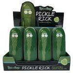 Tin Pickle Rick