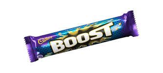 UK Boost Bar