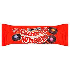 UK Catherine Wheels