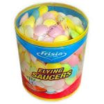 UK Flying Saucers