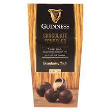 UK Guinness Chocolate Truffles