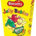 UK Jelly Babies 400g Box