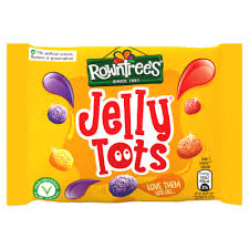UK Jelly Tots 42g