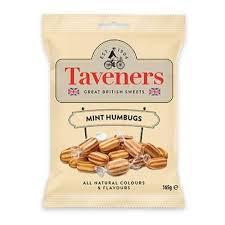 UK Mint Humbugs Taveners