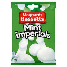 UK Mint Imperials