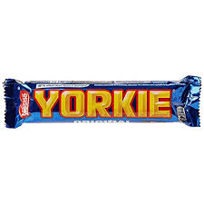 UK Yorkie Bar