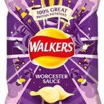 Walkers Crisps Worcester