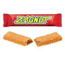 Zagnut Bar