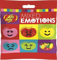 jelly belly mixed emotions 80g