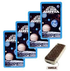 Freeze Dried Ice Cream Vanilla