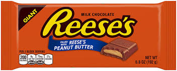 Reese's Giant Bar