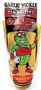 Picture of Garlic Joe Pickle