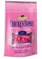 Chicken Bones Ganong