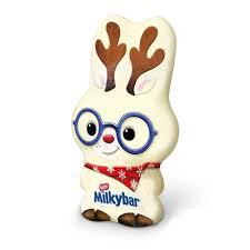 UK Milkybar Reindeer