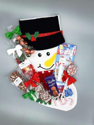 Christmas Stocking Youth 2 25