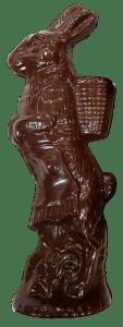 Large Milk Chocolate Bunny