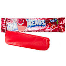 Airheads Cherry Open