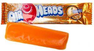 Airheads Orange Open