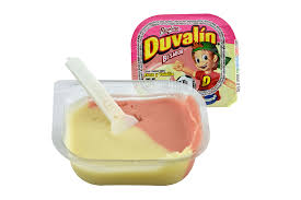 Duvalin Strawberry Vanilla